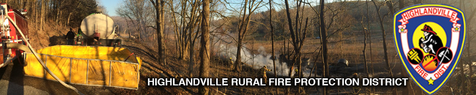 Highlandville Rural Fire Protection District